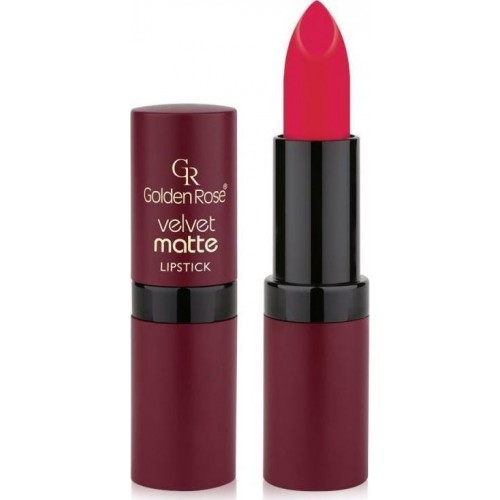 Golden Rose Velvet Matte 15