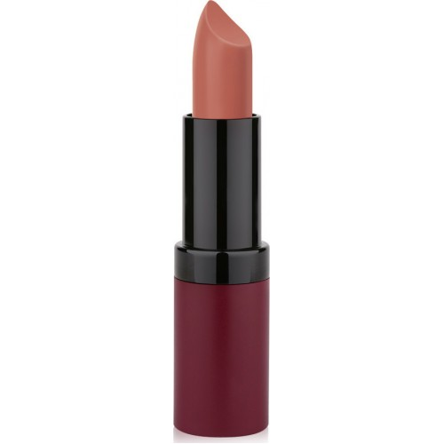 Golden Rose Velvet Matte 27